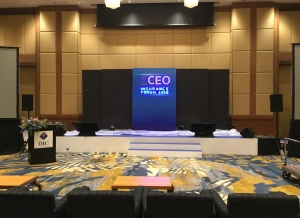 CEO INSURANCE FORUM 2019