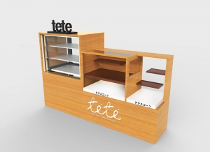 Display TeTe